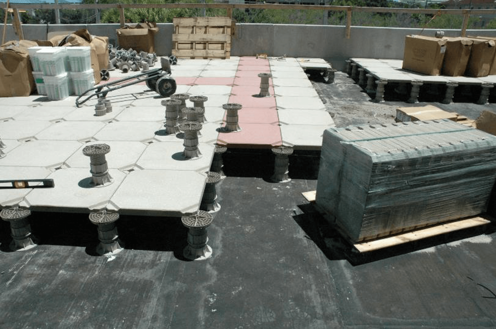 Smart Roof Solutions | Commercial Roofing and Waterproofing in the Southeast Region